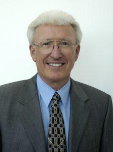 Pastor Glenn DeMaster
