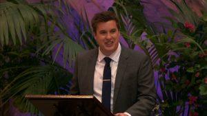 Chad Blake - Executive Pastor at Shepherd's Grove