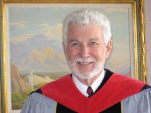 Pastor Bill Bennett