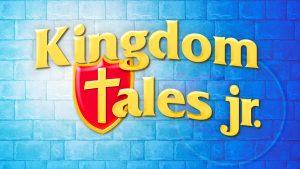 Kingdom tales jr