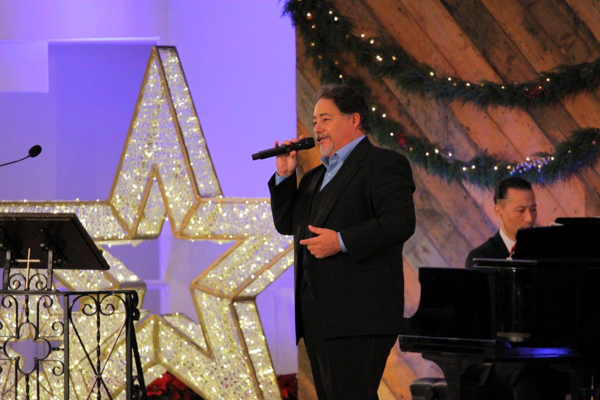 Daniel Rodriguez - O Holy Night - Season of Rejoice