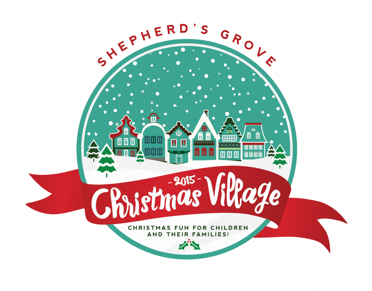 Shepherd's Grove Christmas Village at Shepherd's Grove