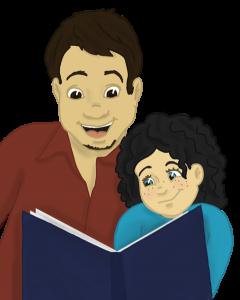 Dadreadingbook