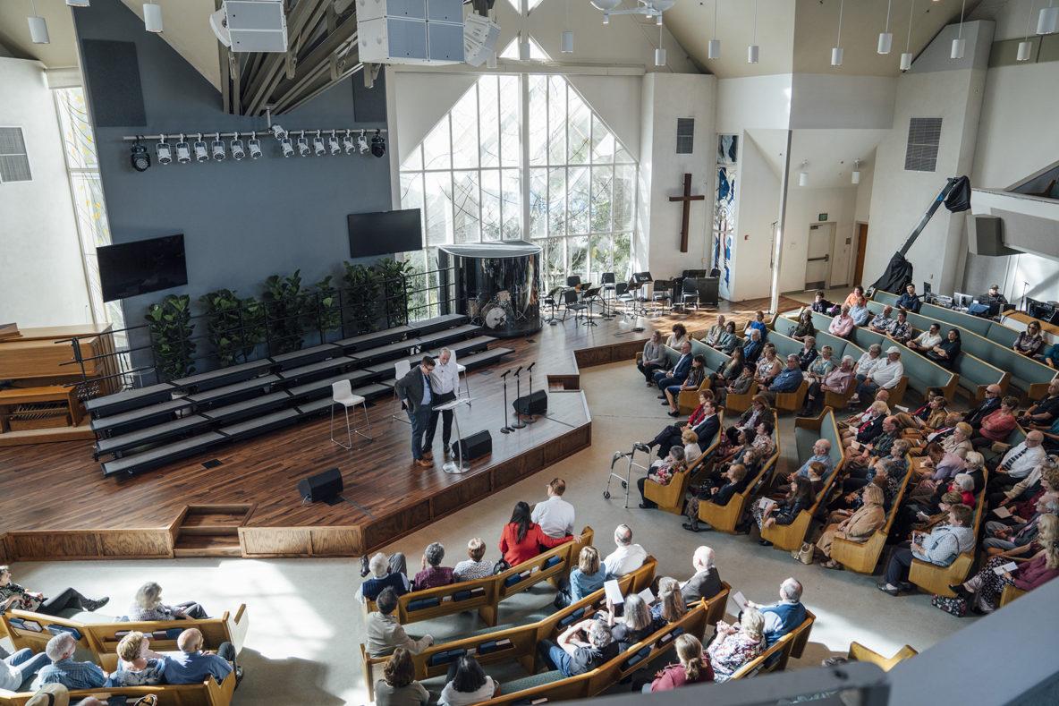 Introducing: Shepherd's Grove Presbyterian Church | Shepherd's Grove